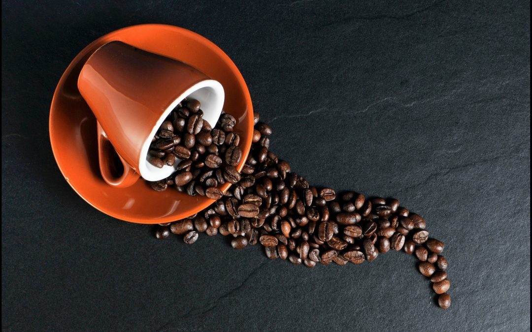 MY TIPS TO CUT BACK ON CAFFEINE…WHY YOU SHOULD & HOW TO DO IT!
