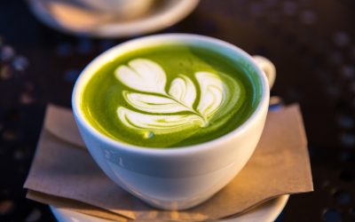 MY GUILTY SECRET – MATCHA LOVE!